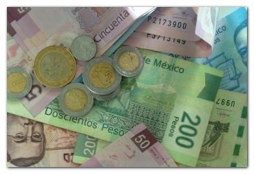 Aktuálny kurz mexického pesa